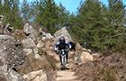 Darren Fawr Mountain Bike Trails