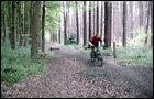 Glasgow Mountain Bike Circuit