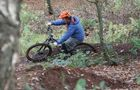 Hemlock Stone Mountain Bike trails
