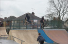 Hickings Lane Skatepark