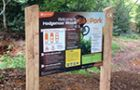 Hodgemoor Woods Bike Park