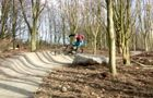 Oakwell Hall Mountain Bike Trail
