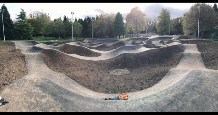 Progressive Near Me >> Inverness Pump Track - All You Need to Know Before You Go