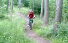 Outside Line Trail - Chopwell -