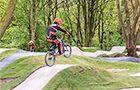 Pendle BMX Pump Track