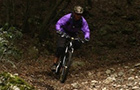 Sa Bastida Downhill Trail - Spain