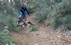 Sa Creu Downhill Trail - Spain