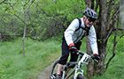 Sac River Mountain Bike Trail -