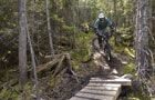 Sunday River Mountain Bike Park