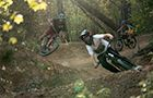 Windrock Mountain Bike Trails