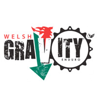 Welsh Gravity Enduro Mash Up Autumn Series - RD2