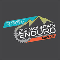 Big Mountain Enduro Series 2021 - Round 5