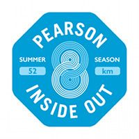 Pearson Inside Out Gravel Series - Summer Edition