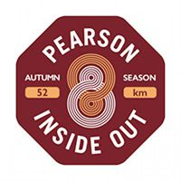 Pearson Inside Out Gravel Series - Autumn Edition
