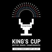King's Cup British Gravel Championships 2020