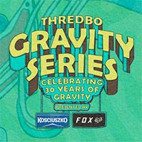 Thredbo Gravity Series - Ricochet Rumble