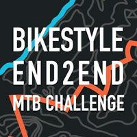Bikestyle End to End 2021
