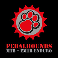 Pedalhounds Multi Stage MTB Enduro 2017 - RD1