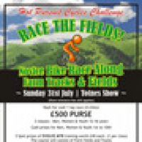 Hot Pursuit Cycles Challenge: Race The Fields!