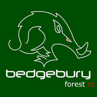 Bedgebury Forest CC XC Series 2020 Event 4