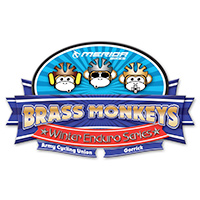 Brass Monkeys 3 - The Winter Warmer
