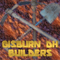 Gisburn Forest Trail Builder Group