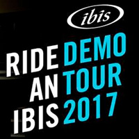 Ibis Cycles UK - Demo Tour
