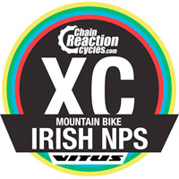 Irish XC National Points Series