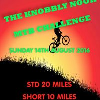 The Knobbly Nook MTB Challenge 2016