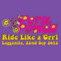 Ride Like a Girl: All-women MTB race