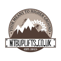 Cancelled - MTB Uplifts - Moelfre