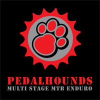 Pedalhounds Multi Stage MTB Enduro 2018 - RD7