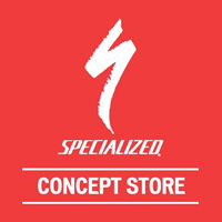 Specialized UK Concept Stores