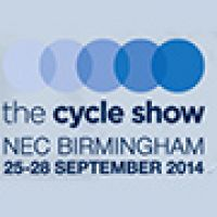 The Cycle Show 2014