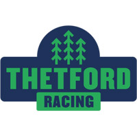 Thetford Racing Winter Series RD 2