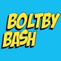 Boltby Bash 2019