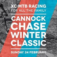 Cannock Chase Winter Classic