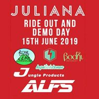 Juliana Summer Ride Out