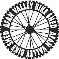 Afan Valley Bike Shed Demo Weekend
