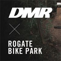 DMR X Rogate Trail Opening Party