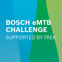 The Bosch eMTB Challenge supported by Trek