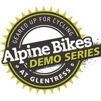 Cannondale Demo Weekend - Glentress