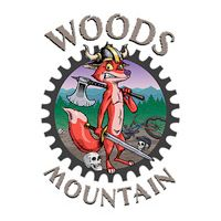 Woods Mountain