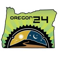 Oregon 24/12 HR