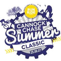 Run & Ride Cannock Chase Summer Classic 2017