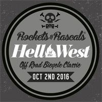 Rockets & Rascals Hell of the West 2016