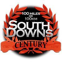 South Downs Century: The South Downs Way 100
