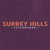Surrey Hills Cycleworks Demo Day