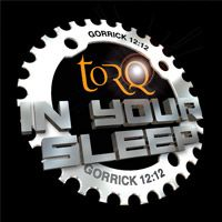 TORQ in your Sleep 2018