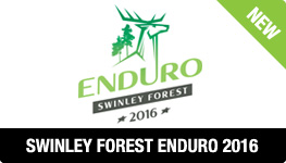 Swinley Forest Enduro 2016